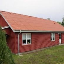 Ombygning af huset