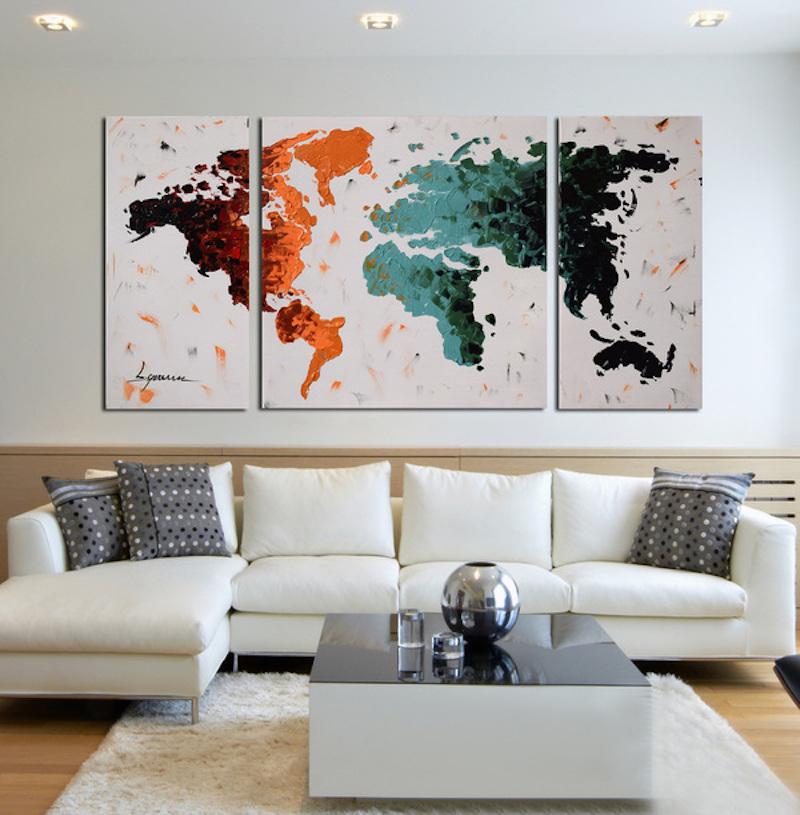 kunst til hjemmet